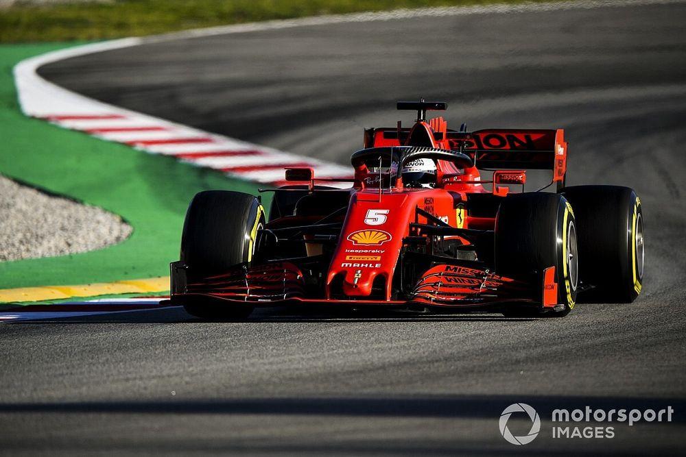 "Massa over titelloze periode Ferrari: ""Lag niet alleen aan Vettel"""