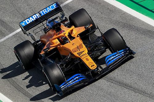 McLaren, 2021'de yarışmama risklerinin olmadığı konusunda ısrarcı