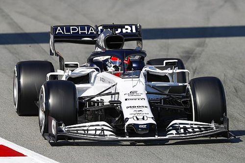 """Lammers: """"Klantenauto kan best een tussenoplossing zijn voor F1"""""""