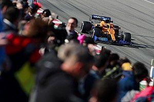"""Seidl : Le coronavirus est """"le dernier avertissement"""" pour la F1"""