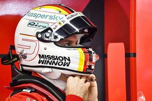 Феттелю предсказали однолетний контракт с Ferrari