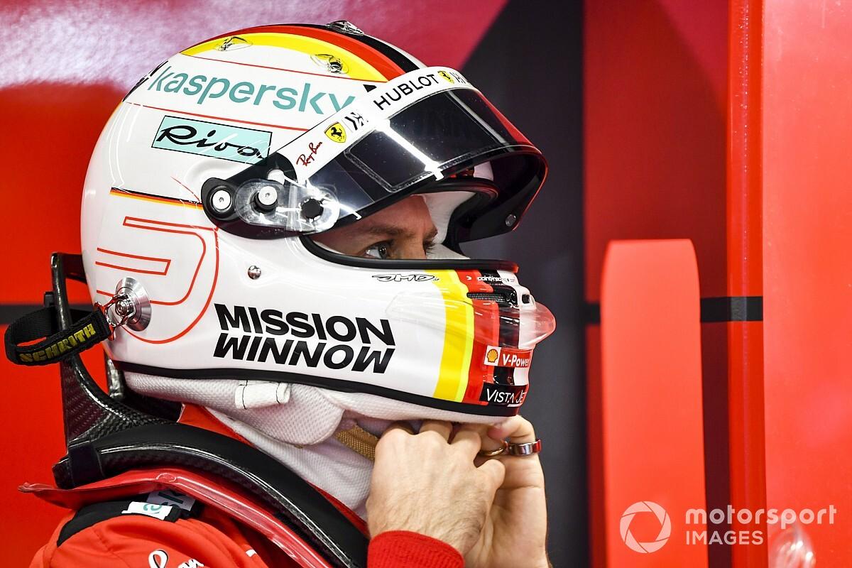 Феттель отказался вести переговоры с кем-либо кроме Ferrari