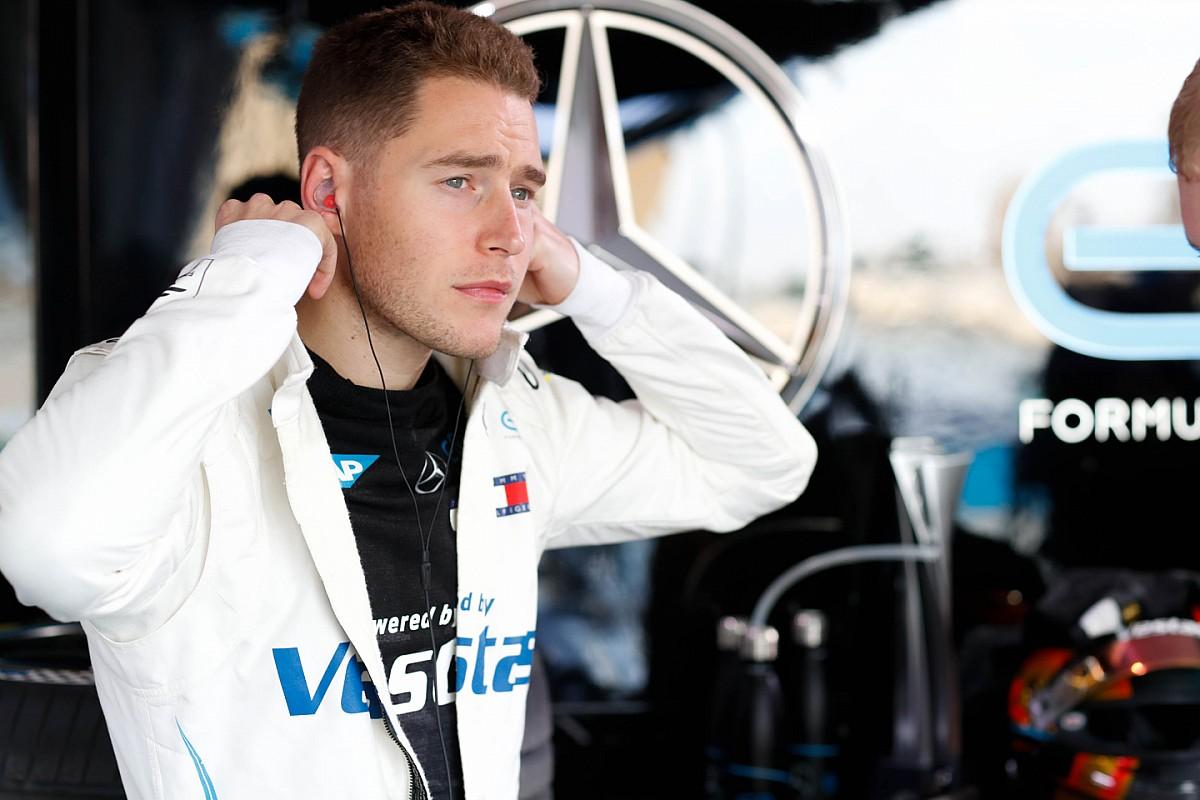 Offcieel: Vandoorne in 2020 reservecoureur van F1-team Mercedes