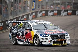 Newcastle Supercars: Whincup takes final pole of 2019