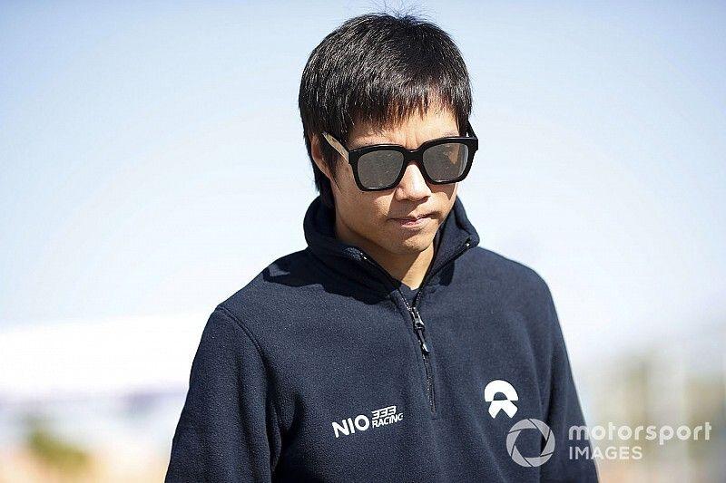 El piloto chino de Fórmula E, 14 días de cuarentena en México