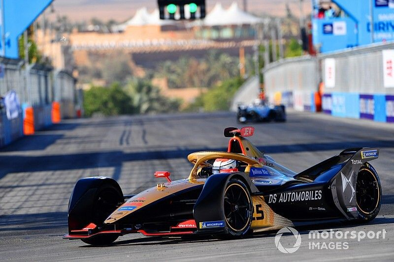 """How Vergne went from """"mega harsh"""" penalty to """"miracle"""" points"""
