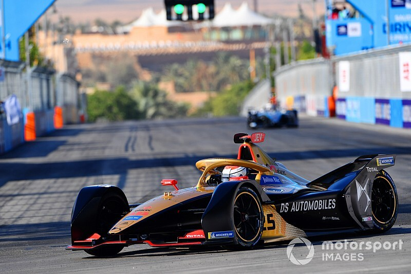 "How Vergne went from ""mega harsh"" penalty to ""miracle"" points"