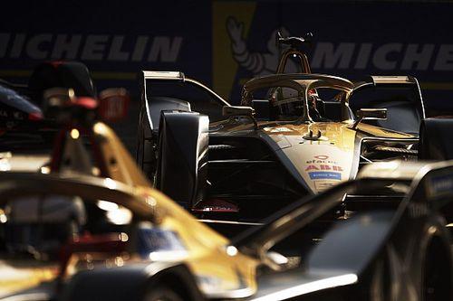 Fórmula E: Techeetah suspende membro por postagem em rede social