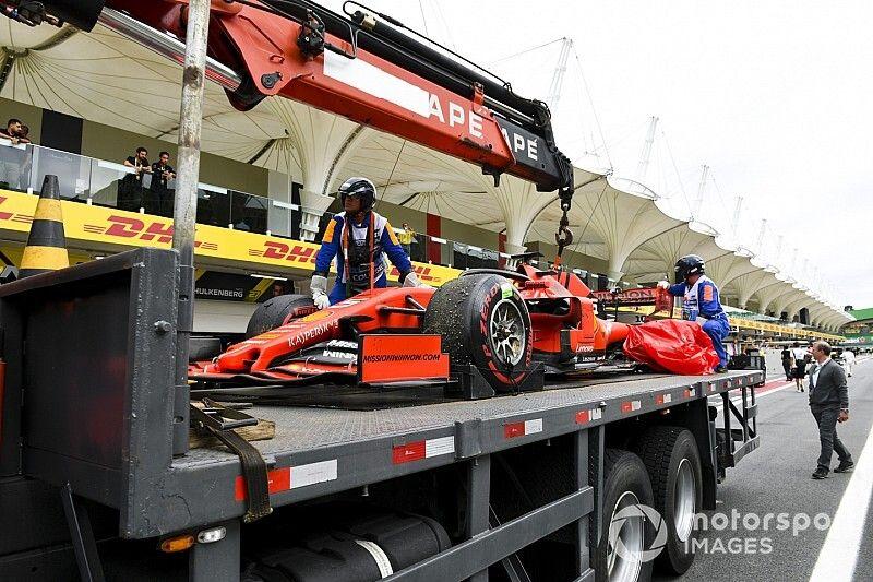 """Brawn: """"Los pilotos de Ferrari deben aprender de Hamilton"""""""