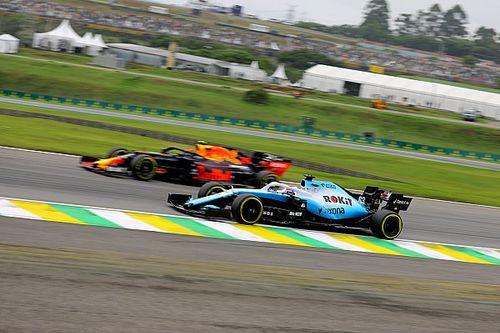 """""""La F1 sobrevivirá, pero no sé si todos los equipos también"""""""