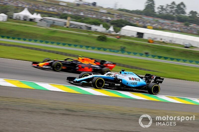 """Crise : """"La F1 y survivra"""" mais peut-être pas toutes les équipes"""