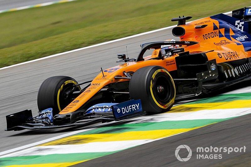 """McLaren promete una decoración """"bastante especial"""" para 2020"""