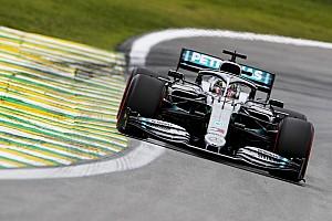 """Mercedes """"en manque de puissance"""" face à Ferrari et Red Bull"""