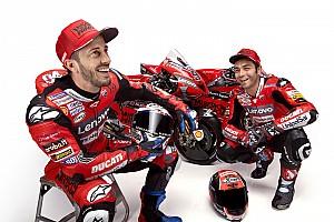 Dovizioso szerint Marquez sem verhetetlen