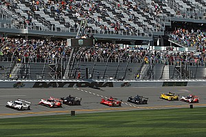 Rolex 24: 2020 Daytona 24 Hours is go!