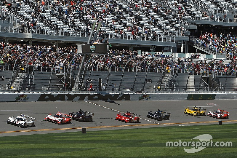 Rolex 24: The 2020 Daytona 24 Hours is go!