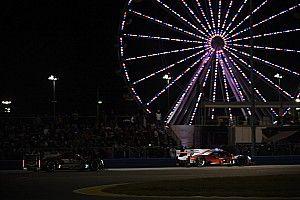 Montoya pierde una vuelta y los Cadillac se alejan a 9 horas