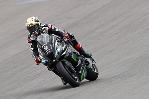 Kawasaki completa un test extra a Barcellona