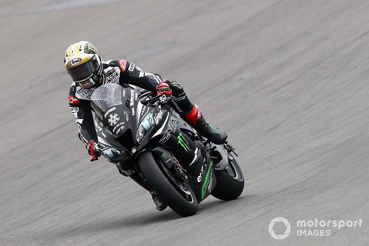 Kawasaki et Ducati vont tester à Misano, BMW est au Lausitzring