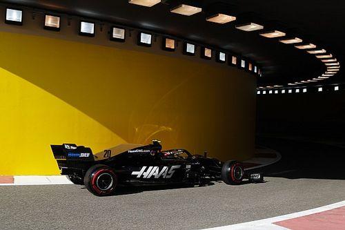 Ergebnis: Formel 1 Abu Dhabi 2019, 3. Freies Training
