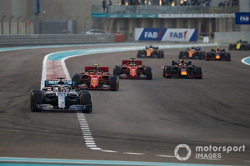 Strafpunten in F1: Overzicht na het seizoen 2019
