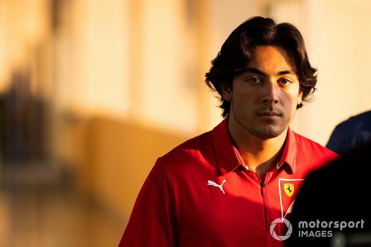 Thailand Super GT team clarifies Alesi situation