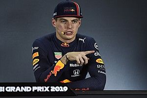 What Verstappen's new Red Bull deal means for F1