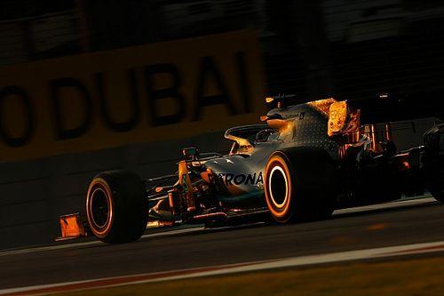 Qualifs - Hamilton renoue avec la pole après 10 GP