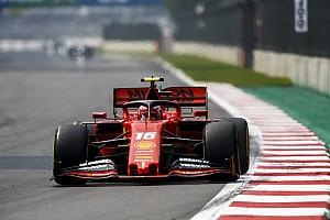 Berger popiera skład Ferrari