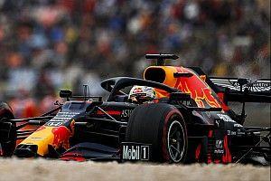 フリー走行はわずか1回のみ。ホンダ田辺TD「対応してレースに向け最適化したい」