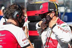 Raikkonen, annuncio in arrivo sul rinnovo con Alfa Romeo