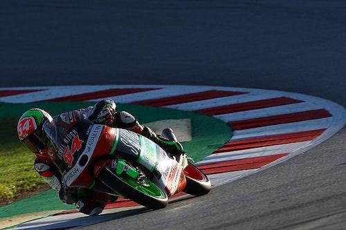 Riccardo Rossi positif au COVID-19 et forfait pour le GP de Teruel