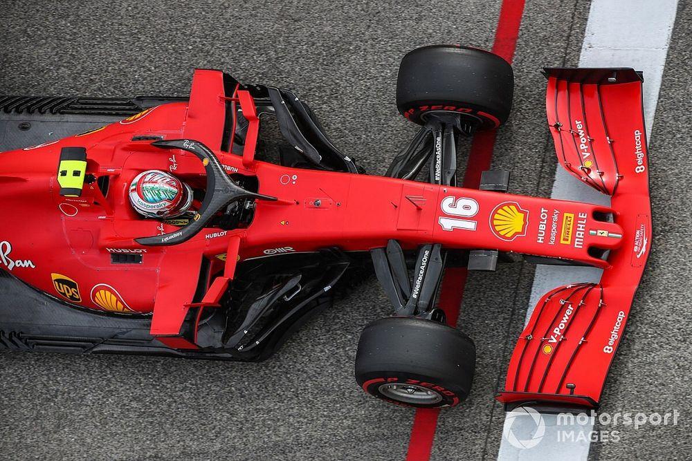 Cómo la especificación de Ferrari en Imola ofrece pistas esperanzadoras