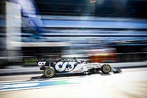Fotogallery F1: le Prove Libere del GP di Russia