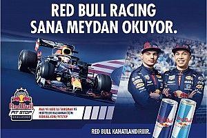 Max Verstappen ve Alex Albon Türk Formula 1 tutkunlarıyla buluşacak