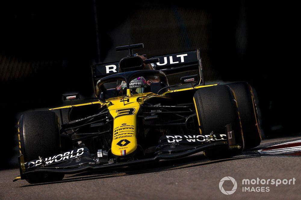 """Ricciardo, motivado: """"Podemos ir bien en cualquier lado ahora"""""""