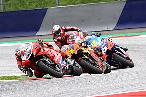Who benefits the most from Marquez's extended absence?