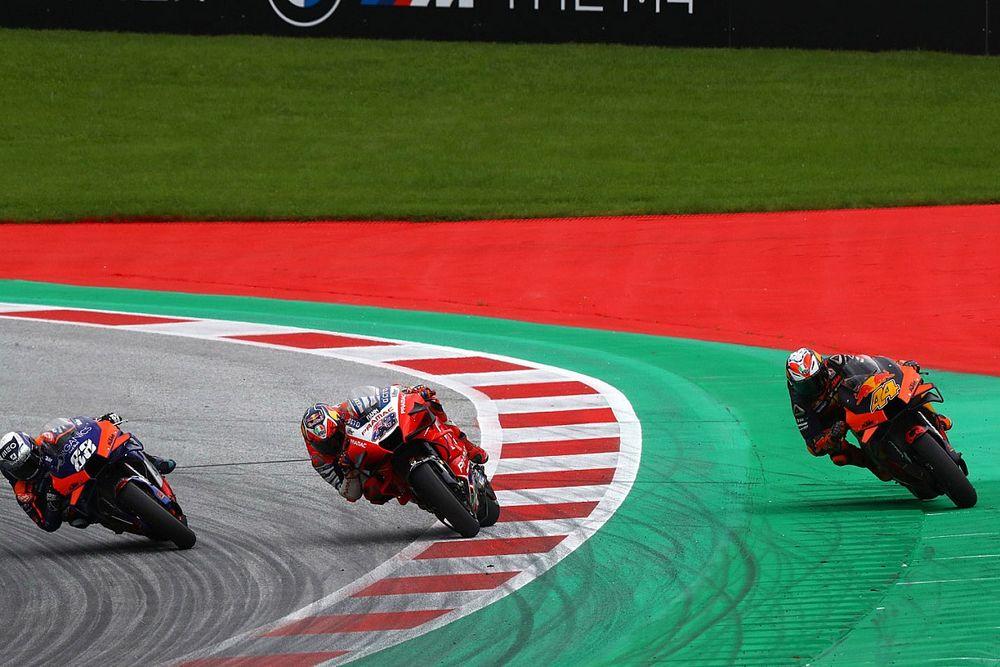 """Brivio: """"La MotoGP dà troppa importanza ai commissari"""""""