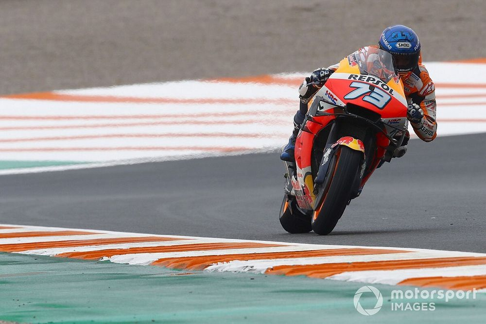 """Alex Marquez: """"Yamaha ha imbrogliato ed i piloti sapevano"""""""