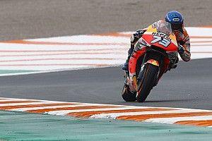 Alex Márquez dice que los pilotos de Yamaha sabían de las trampas