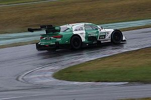 Lausitzring DTM: Muller pips Rast to pole in wet qualifying
