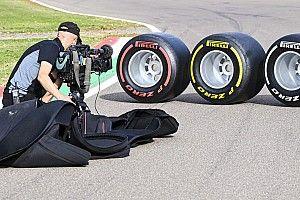 Pirelli выбрала шины для всех гонок Формулы 1 этого сезона