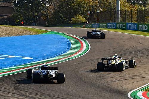 Wolff: Geen bevriezing motoren met tegenstand Renault en Ferrari