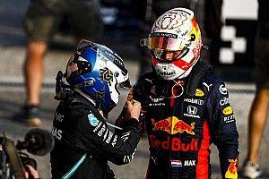 """Bottas: """"Ritmo da Red Bull foi surpreendentemente rápido"""""""