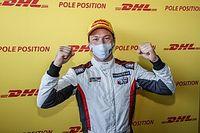 Vernay pozbawiony pole position