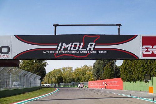 F1 Tunda GP Australia, Imola Masuk Kalender 2021