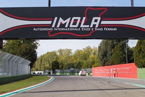 Когда и где смотреть гонку Формулы 1 в Имоле. Расписание и статистика Гран При Эмилии-Романьи
