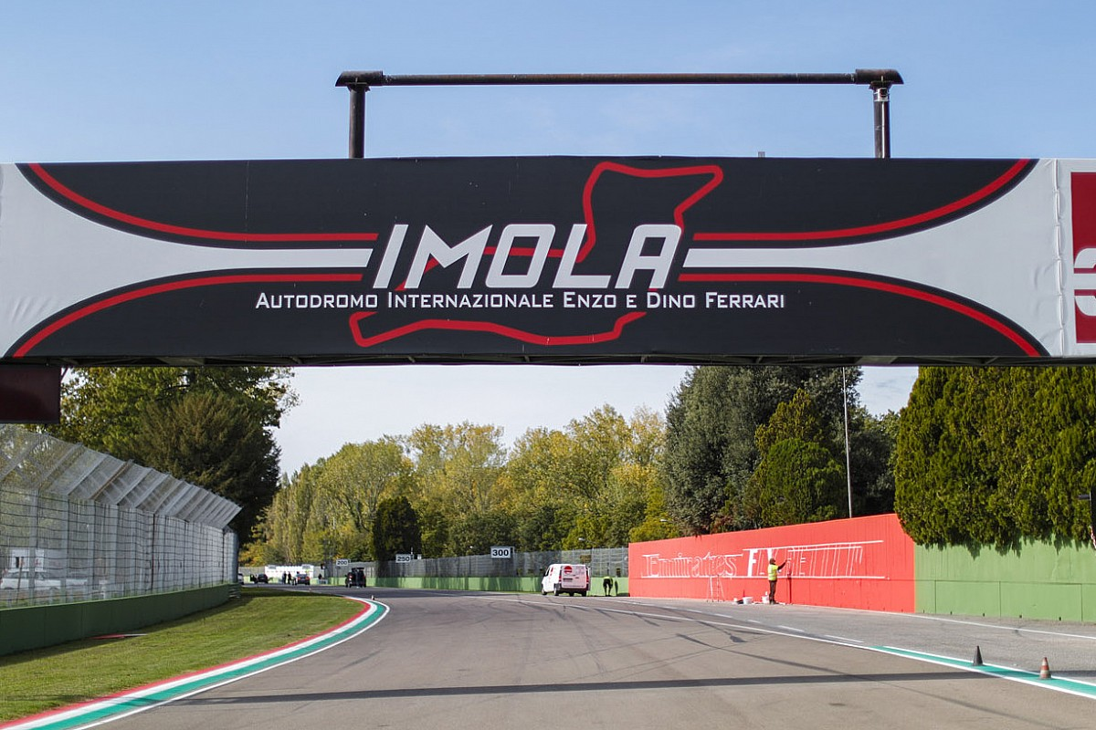 F1 adds Imola to 2021 calendar, Australian GP moved to November