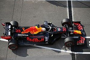 Red Bull: il nuovo fondo fa funzionare la RB16