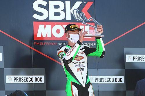 Aragon Supersport 300: Bahattin yine düştü, Buis birinci oldu